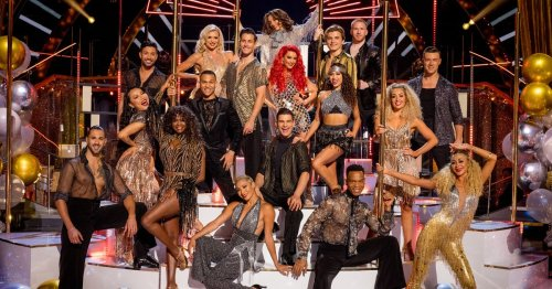 Strictly Come Dancing plunged into crisis as 'two pros refuse Covid vaccine'