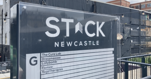 Meet the 19 vendors at Stack in Newcastle