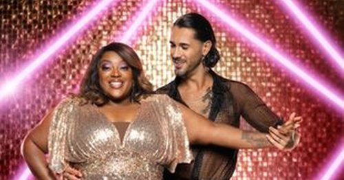 Strictly Come Dancing viewers accuse Judi Love of 'unfair' advantage