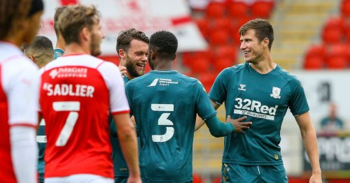 Boro look sharp but depth issues remain - Rotherham take aways