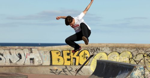 Skaters call for floodlights at skatepark so it can be used during evenings