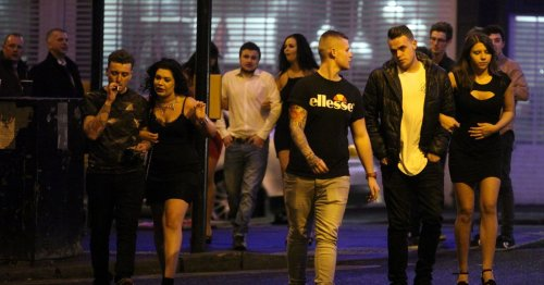 What Newcastle's famous nightlife will be like after Covid