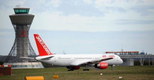 Jet2 and TUI give customer update after travel rule change