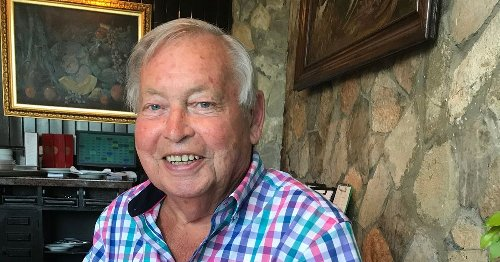 Tributes paid to respected North Shields businessman Jim Turnbull
