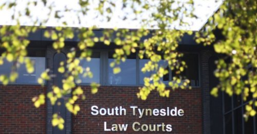 Drink-driver pulled over by police for going too slowly on Washington road