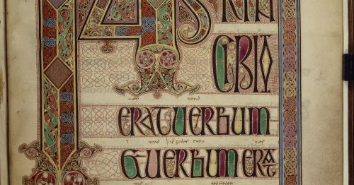 Countdown starts to arrival of Lindisfarne Gospels in Newcastle