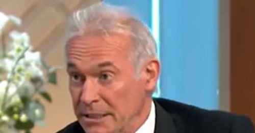Dr Hilary Jones predicts which countries will go on green list