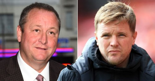 Mike Ashley's takeover stance and fresh Eddie Howe claims