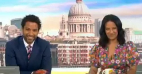 ITV Good Morning Britain viewers demand permanent change to show