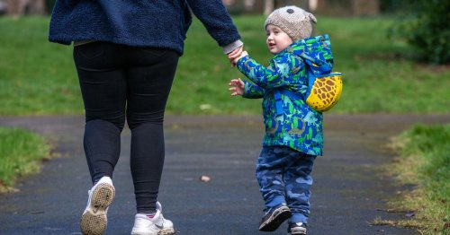Care system is letting down children and their families, report finds