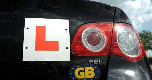 DVLA poised to bring in change to car and motorcycle tests