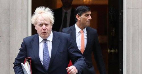 Boris thought the rules didn't apply to him