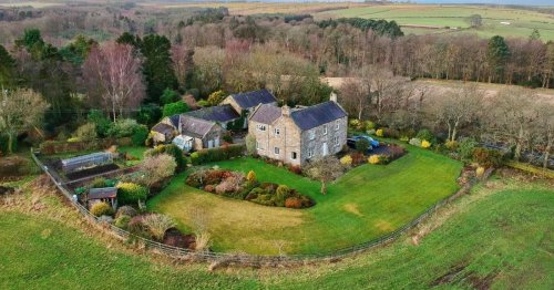 The idyllic £725,000 property that has got house hunters dreaming