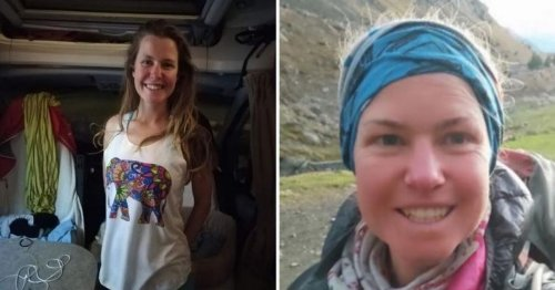 Human remains found in the Pyrenees are Durham hiker Esther Dingley