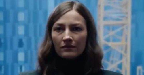 Jo Davidson's 'blood relative' revealed in Line of Duty twist