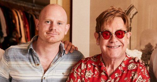 Sir Elton John's support for Newcastle friend who died of cancer