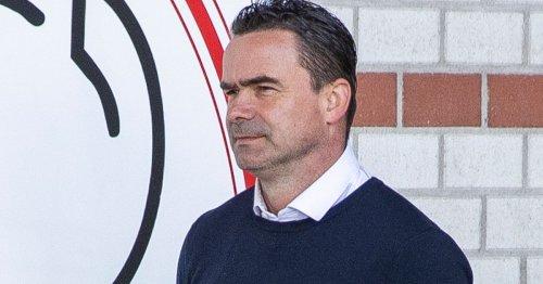 Overmars' deals for Ziyech and Van de Beek prove he is perfect for Arsenal role