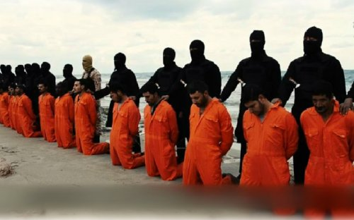 """Extraordinary Miracles Attributed to 21 Beheaded Coptic Christians: """"The Martyrs Heal People"""" 