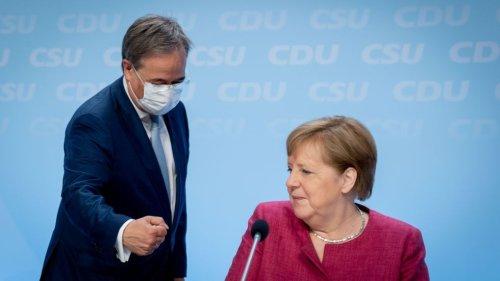 Merkel und die CDU - Szenen einer seltsamen Ehe