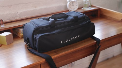 Bladelight Field Test – A Unique Single Strand LED Fixture from FloLight