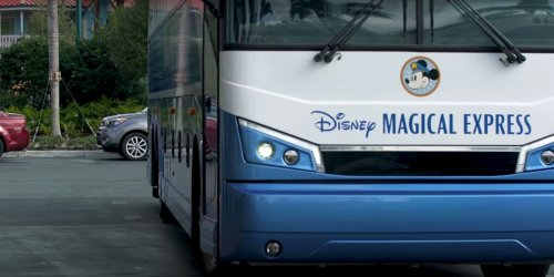Disney World's Magical Express Is Shutting Down. Here's What's Replacing It