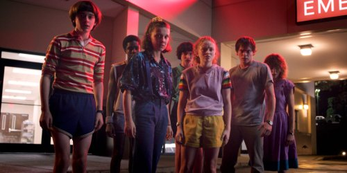 The X-Men Characters The Stranger Things Cast Would Be Perfect To Play