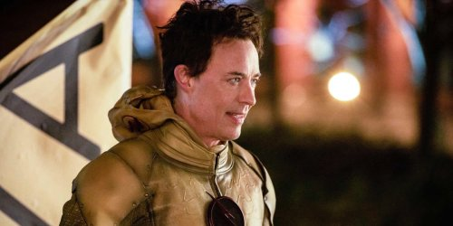 The Flash's Tom Cavanagh Has Good News For Fans Who Don't Want Reverse-Flash To Leave The Show