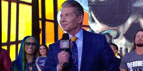 WWE's Vince McMahon Is Reportedly Making A Big Change To Raw And SmackDown, But Is It A Good Idea?