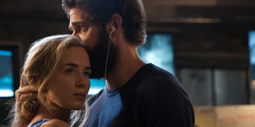 John Krasinski And Emily Blunt Are Allegedly Locked In A Quiet Place 2 Pay Dispute