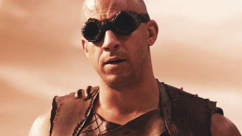 Vin Diesel Is Hyping Us For The Next Pitch Black Sequel In New Shirtless Post