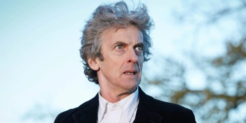 Doctor Who's Twelfth Doctor Recast For Audio Dramas Following Peter Capaldi's Comments About The Show