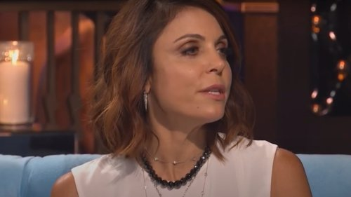 How Real Housewives Of New York Alum Bethenny Frankel Reportedly Knew Of Erika Jayne And Tom Girardi's Financial Problems Before The Rest Of Us