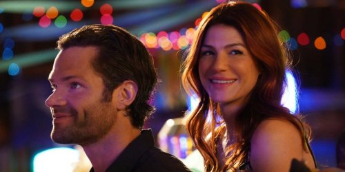Supernatural Alum Jared Padalecki Has A Funny Take On Getting To Work With His Wife On Walker, Texas Ranger Reboot