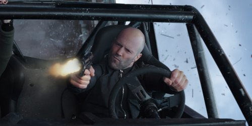 Jason Statham Reveals One Big Reason He'd Love To Appear In Fast 10
