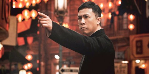 John Wick: Chapter 4 Should Be Super Cool, But Donnie Yen's Face Proves Night Shoots Take A Toll