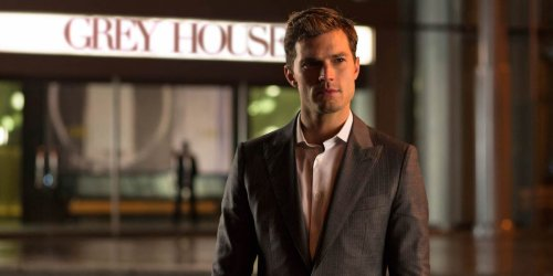 Fifty Shades Of Grey Fans Are Celebrating Christian Grey's Birthday With Some Great Jamie Dornan-Centric Posts