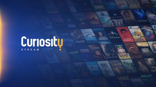 Fuel Your Passions With CuriosityStream, The Top Streaming Service For Inquisitive Minds