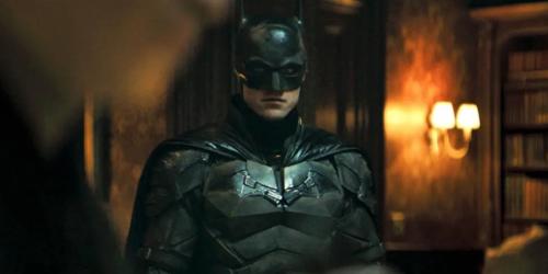 The Batman Merchandise Gives Closer Look At Robert Pattinson's Batmobile