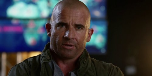 Following Controversy Rumors, Producer Clarifies Why Dominic Purcell Is Breaking From The Arrow-Verse