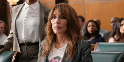 Rebel Star Katey Sagal Has A Sweet Message For Fans After The Series Finale