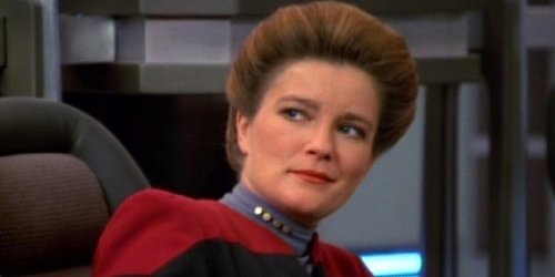 The Surprising Way Kate Mulgrew's Janeway Will Return In Star Trek: Prodigy