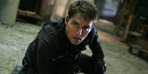 5 Marvel Characters Tom Cruise Would Be Perfect To Play