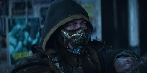Mortal Kombat Star Offers Hopeful Message After Being Killed Off