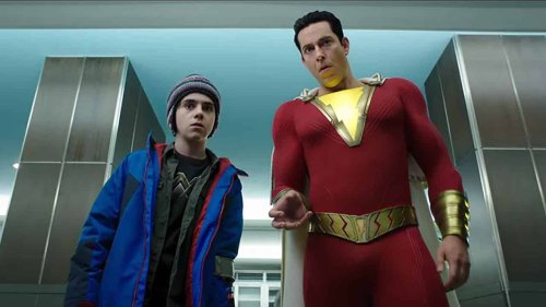 Shazam! Fury Of The Gods Director Promises He Won't Make Same Mistake From The First Movie