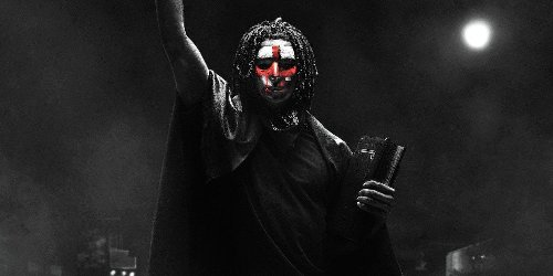 The First Purge Cast: What The Horror Movie Actors Are Doing Now