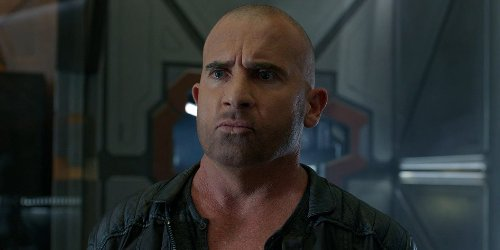 Legends Of Tomorrow's Dominic Purcell Clarifies His Exit From The Show After It Appeared He Had 'Beef' With The Studio