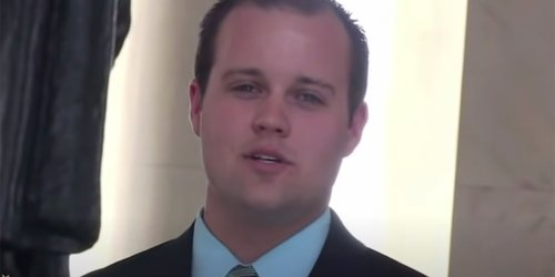 After Josh Duggar Moved Into Home On Bail Following Child Pornography Charges, The Cops Were Called