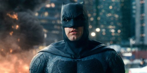 Ben Affleck's Batman and 5 DC Characters I Would Love To See In James Gunn's The Suicide Squad