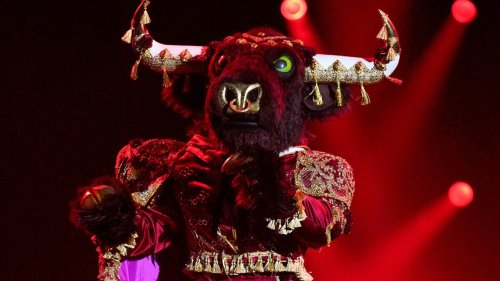 Who Is The Masked Singer's Bull? Here Are Our Best Guesses