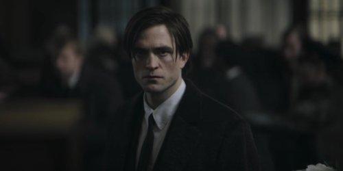 Someone Remade Robert Pattinson's The Batman Trailer As A Stylish Cartoon, And Wow